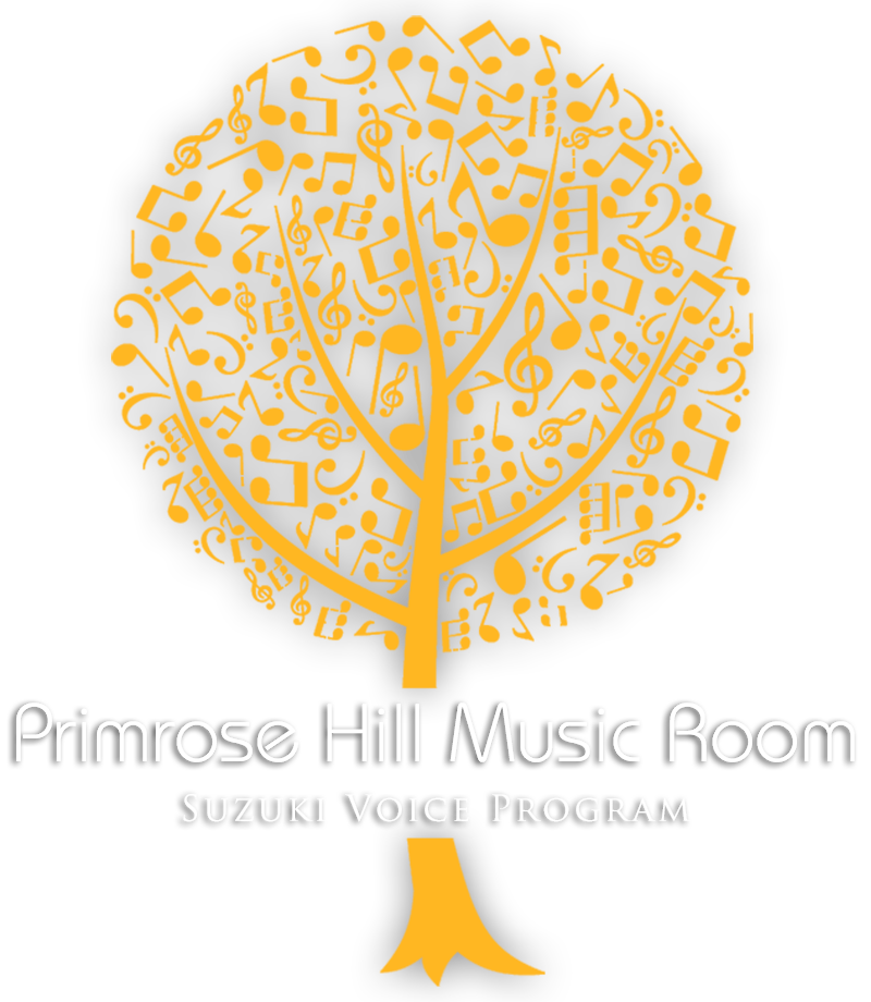 Primrose Hill Music Room